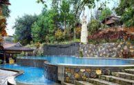 8 Villa di Bogor dengan Fasilitas Private Pool