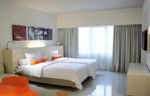 HARRIS Hotel & Convention Ciumbuleuit Bandung