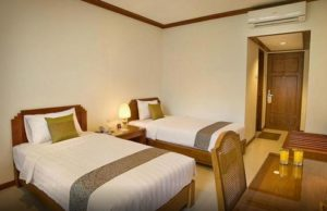 Hotel Paniisan Bandung