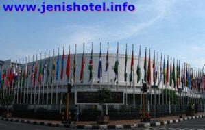 10 Hotel Murah dekat Museum Konferensi Asia Afrika (KAA) Bandung