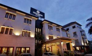 Sany Rosa Hotel Bandung