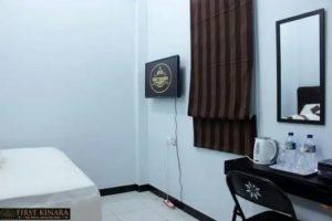 First Kinara Hotel
