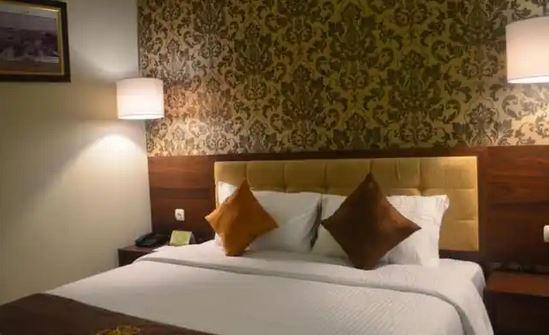 Hotel Safira Magelang