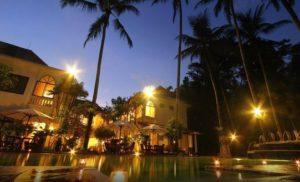 Hotel Sarasvati Borobudur
