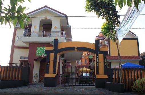 Pondok Cemara Medan
