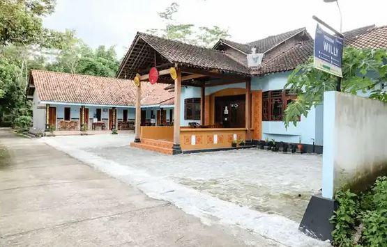Willy Homestay Borobudur