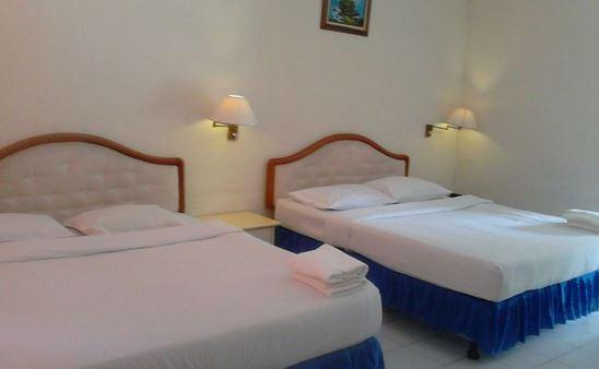 Bayu Amrta Hotel