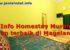 11 Homestay murah di Magelang mulai harga Rp.100ribu
