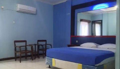 Hotel Citepus Indah
