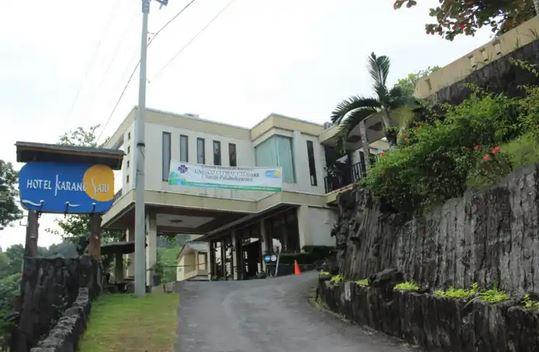 Hotel Karang Sari