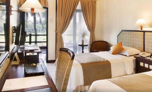 Hotel Puri Asri & Resort