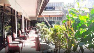 Zleepy @ Hotel Rahayu Cirebon