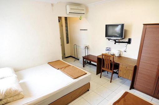 Hotel Sumber Waras Magelang