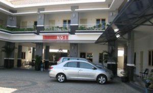 Hotel Tri Jaya