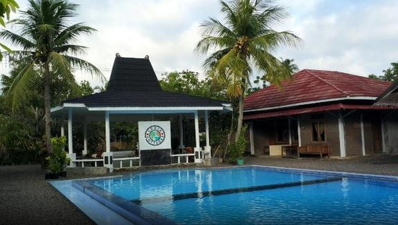 Lucia Cottages (Pondok Lucia)