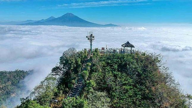 7 Penginapan dekat Puncak Suroloyo, Magelang Harga Murah