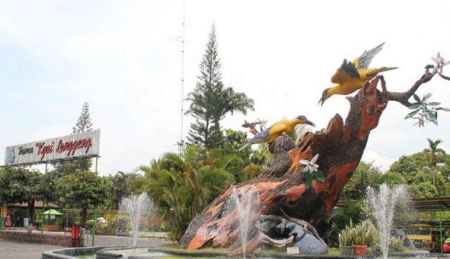 10 Hotel Dekat Taman Kyai Langgeng Magelang