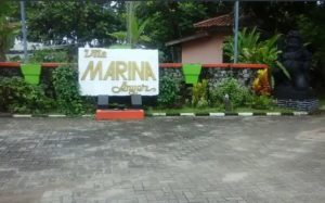 Villa Marina Anyer