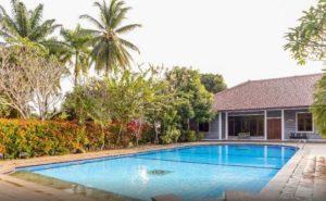 Carita Asri Villas and Resort
