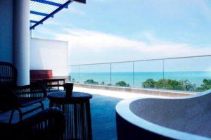 Novus Jiva Anyer Villa Resort and Spa