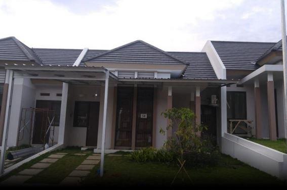 Sentul City Highland Villa