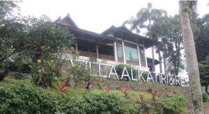 Villa Alkatiri Ciwidey