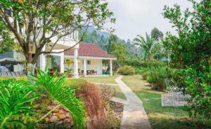 Villa Jeruk Ciwidey