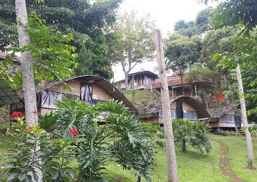 Villa K'boen Qoe Sentul