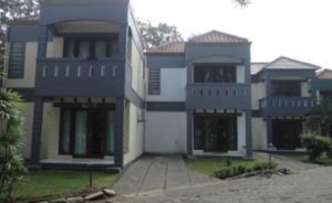 Villa Pisita Anyer