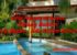 12 Villa Murah di Anyer Serang, yang Bagus ada Kolam Renang & Dekat Pantai