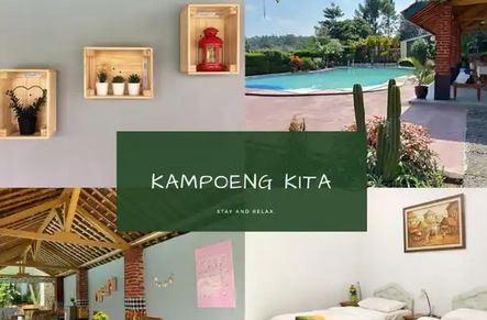 Villa Kampoeng Kita