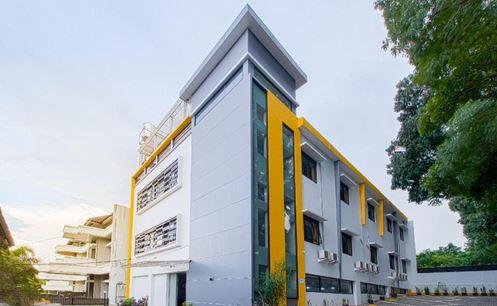 Alvin Residence Bandung