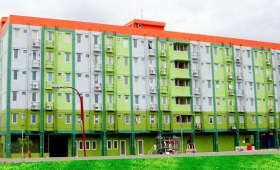 Apartemen Delta Cakung