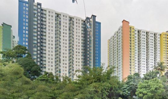 Apartemen Pancoran Riverside