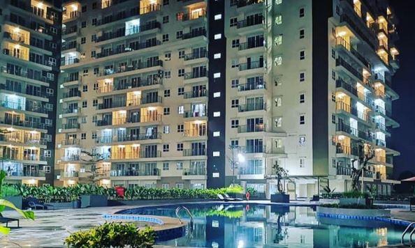 Gateway Pasteur Apartment