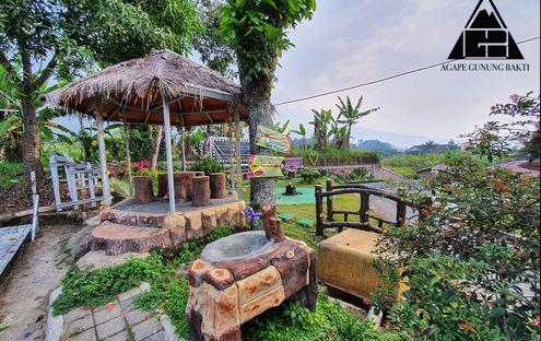 Villa Gunung Bakti Agape