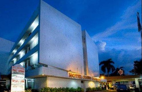 Hotel Sahid Kawanua