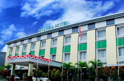 Hotel Zahra Syariah Kendari