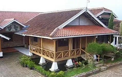 Villa Aurellia Maribaya