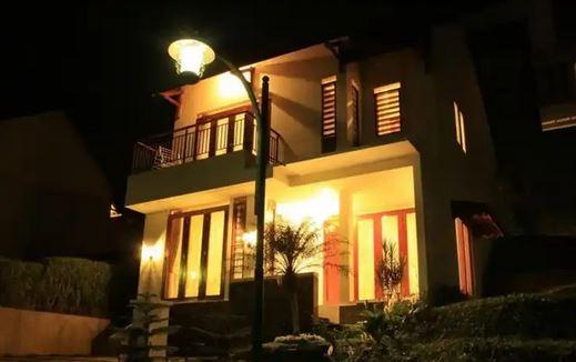 Villa Dago Syariah