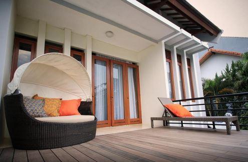 Villa Mawar Syariah - 3 Bedroom