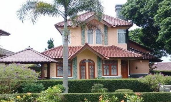 Villa Montero 1 Ciater highland Resort