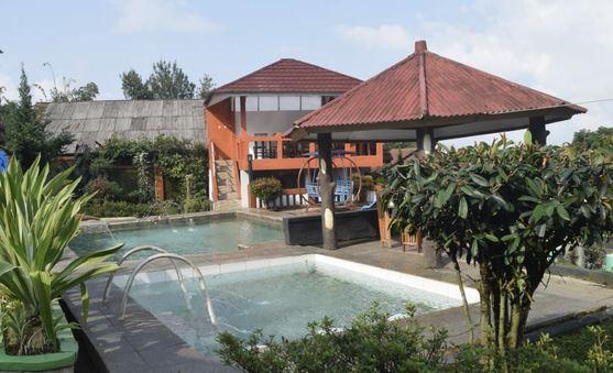 Villa Munas Ciater