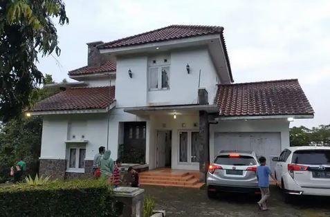 Villa Sasky Ciater