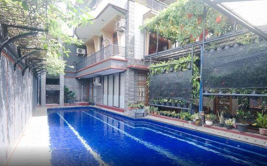 Villa Surya Bandung