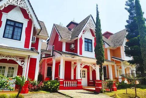 Zevannya Villa Victorian