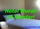 11 Hotel Murah di Kendari mulai harga 100ribuan yang Bagus fasilitas Lengkap