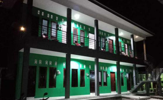 Homestay Karo Bobe Kupang