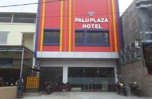 Palu Plaza Hotel