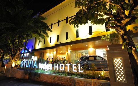 Sylvia Hotel Budget Kupang